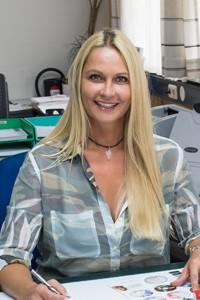 Karin Ladler