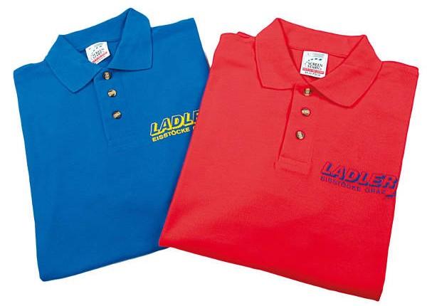 Ladler_Poloshirts